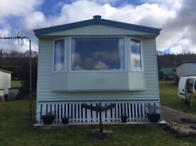 ATLAS FLORIDA STATIC CARAVAN FOR SALE - WITH NO ANNUAL SITE RENT