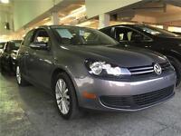 2010 Volkswagen Golf Trendline-FULL-5VIT-MAGS
