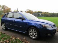 2007 (07) Mazda Mazda3 1.6 ( Special Edition ) Tamura