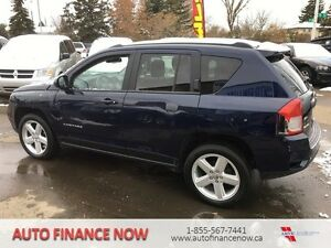 2013 Jeep Compass Limited 4x4 LEATHER REDUCED BUY HERE PAY HERE Edmonton Edmonton Area image 5