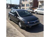 2011 HONDA CIVIC. AUTOMATIC. 75 000km FULL EQUIPER. 8800$$