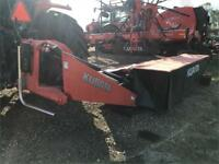 Kubota DM2032 and DM3040 3PT Disc Mower Brandon Brandon Area Preview