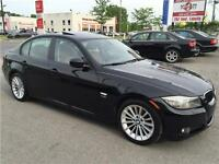 2010 BMW 3 Series 328i xDrive, (AWD), CUIR , TOIT OUVRANT