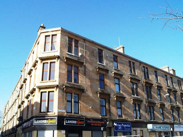 ** NEWLY LISTED ONE BEDROOM PROPERTY CATHCART ROAD
