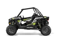 RZR XP 1000 FOX EDITION!!
