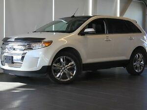 2013 Ford Edge Limited-Moon Roof-Nav-Blind Spot Monitoring