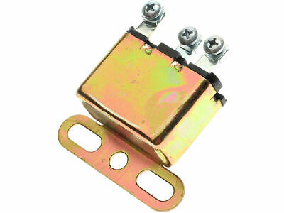 For 1957-1958 Dodge W100 Pickup Relay SMP 87216SR Horn Relay