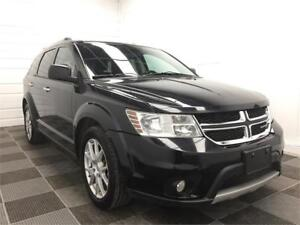 2011 Dodge Journey R/T AWD! Leather! Back-Up Cam! Clean Title!