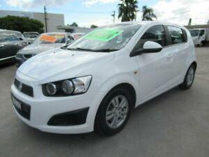 2013 Holden Barina TM MY14 CDX Handy Hatch !! 6 Speed Automatic Hatchback Granville Parramatta Area Preview