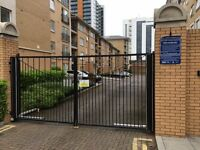 Allocated Parking space in East India, Canary Wharf, E14 2DG