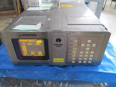 Pms Particle Measuring Systems Lasair-510-6 Particle Counter Measuring System