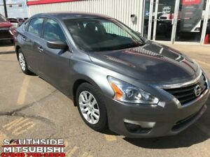 2014 Nissan Altima 2.5 | Automatic | AUX | Great Value
