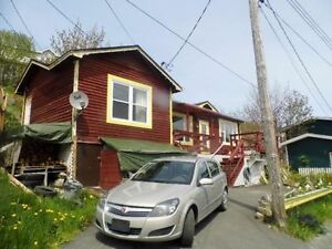 Cottage / Home in beautiful Petty Harbour