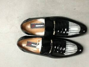 DeLamod Dress Shoes Formal Business Authentic  Size 9 Comox / Courtenay / Cumberland Comox Valley Area image 1