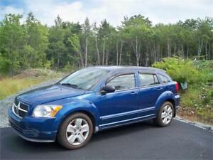 2009 dodge caliber BRAND NEW BRAKES! NEW MVI UPON SALE