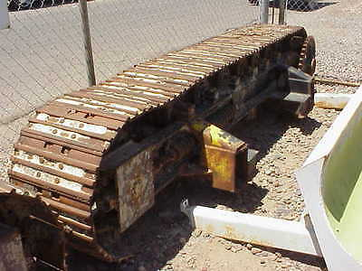 Crawler Track Assembly