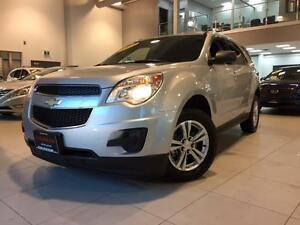 2012 Chevrolet Equinox LS AWD-FACTORY WARRANTY