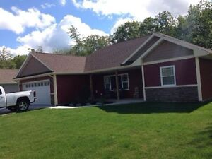 Beautiful Madison Subdivision Centreville Home On Slab