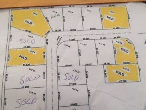 Land for Sale in Glovertown