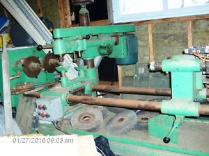 DUPLICATING   LATHE  FOR  SALE Peterborough Peterborough Area image 2