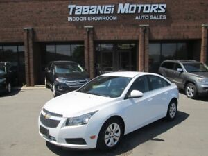 2013 Chevrolet Cruze LT | NO ACCIDENTS | BLUETOOTH | CRUISE CONT