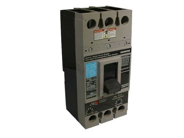 SIEMENS FFC3M200 N 200A 240V 3P NEW