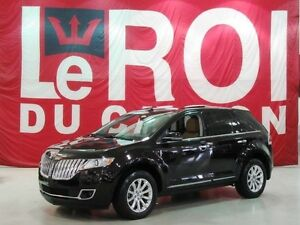 Lincoln MKX AWD GPS NAVI CAMERA SKYVIEW 2013