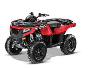 2016 ARCTIC CAT ALTERRA 550 Peterborough Peterborough Area image 1