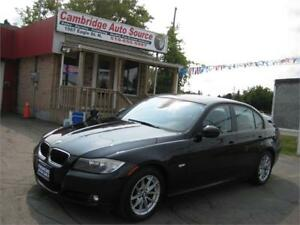 2010 BMW 3 Series 323i  NO ACCIDENTS!!