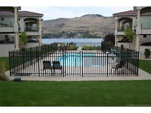 #5 7373 Brooks Lane, Vernon BC - Okanagan Waterfront Townhome!