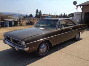 BC CAR 71 DART SWINGER 318 ! NEED GONE BY SUNDAY DEC17 $7000