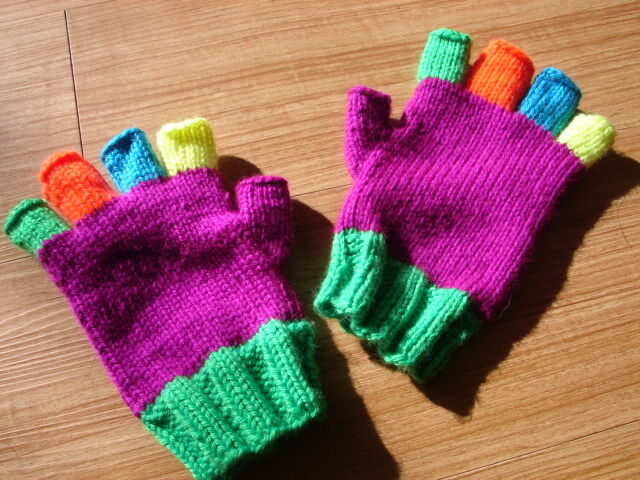 Knits Sew Easy