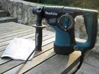 Makita Rotary Hammer drill 110volts