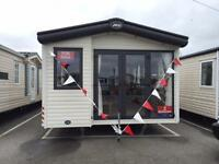 Static Caravan Nr Clacton-on-Sea Essex 2 Bedrooms 6 Berth ABI Ashcroft 2015