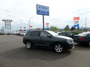 2014 Jeep Compass Sport/North 4dr 4x4