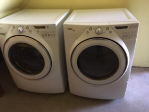 Whirlpool Front Load Drier FOR SALE