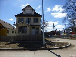 INVESTMENT PROPERTY! - 520 Pritchard Avenue