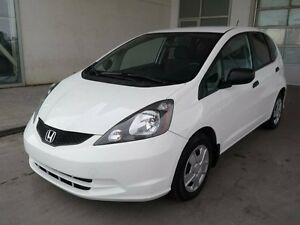 2013 Honda Fit DX-A, AUTO, LOW KMS, 1 OWNER