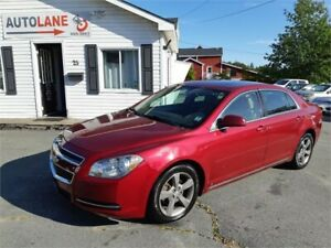 2009 Chevrolet Malibu 2LT New tires New MVI Only 130K