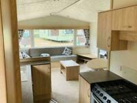 An ideal 2 bed Starter Caravan Call JAMES on 07495 668377