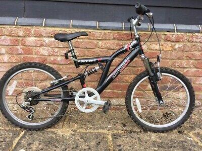 Ammaco Dare Devil childrens bike 12 inc frame 6 gears excellent condition