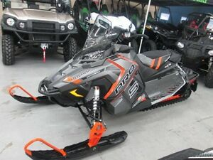 2017 POLARIS SWITCHBACK PRO S 800  LE ES