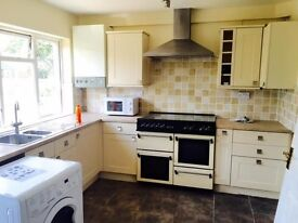 Available Now Large Double Room in Northolt with All bills Included,short walk to Tube & Shops