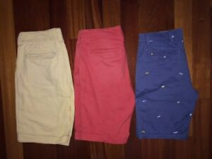 Mens Size 28/30 Like-New Shorts (AE, etc.) - just $25 for all 3