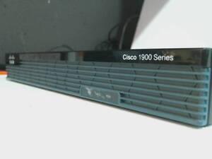 Cisco 1921 Integrated Services Router  [128] Braybrook Maribyrnong Area Preview