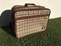 Aquascutum Travel suitcase