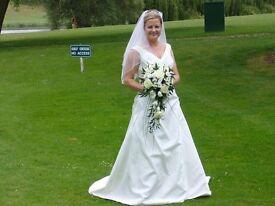 Wedding Dress Augusta Jones