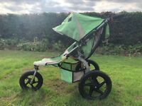 B.O.B Revolution Running Pushchair