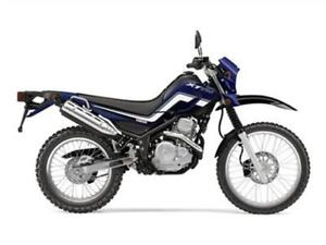 *Like New* 2016 Yamaha XT250 Mineral Blue Finance Offer 1 Owner!