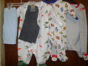 Boys Newborn outfits
